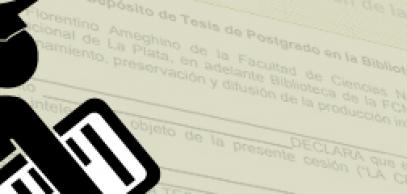 Licencia de depósito de tesis