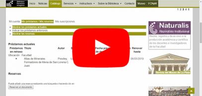 Catálogo: Cuentas de usuario