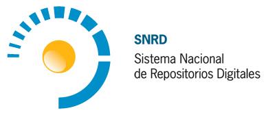 Resultado de imagen para Sistema Nacional de Repositorios Digitales