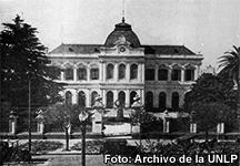 Rectorado de la UNLP en 1920 (Foto: Archivo de la UNLP)